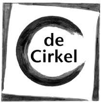 de cirkel logo