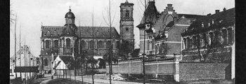 1905 – Gemeentelijke Jongensschool.