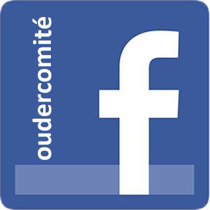 Volg ons op Facebook oudercomité