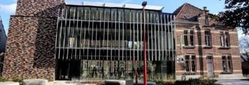 2020 – Berthoutgebouw